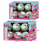 Hot LOL Surprise Dolls Lil SistersLets Be Friends Series Girls 1 Box Xmas Gift