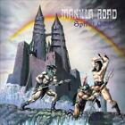 MANILLA ROAD - SPIRAL CASTLE USED - VERY GOOD CD