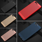 For Huawei P10 9 8 PLUS Honor8 Shockproof Silicone Hybrid Case Soft Bumper Cover
