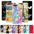 For OPPO R11 Plus Christmas Hard PC Case Cover 2018 New Year Stocking Strips