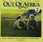 OUT OF AFRICA OST CD NEW