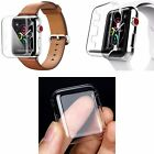 Hard Screen Protector Cover For APPLE Watch Nike Hermes Edition Series 3 (38mm)