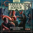 Arkham Horror Dunwich Horror Expansion * Brand New Board Game!