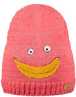 Barts Beanie Winter Hat Ski Hat Rosa Myron fine knit fleece banana