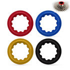 MEIJUN Mountain Bike Flywheel Lock Cover Ring For Bicycle Fixed Cassette Outdoor