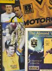 Livingston Home programmes 1995 - 2014