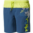 Adidas Performance Lineage Shorts Children's Swimsuits Swim Trunks Swimwear