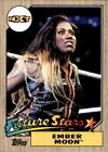 2017 Topps WWE Heritage 1-100 - You Choose - Fill Your Set