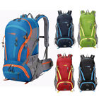 45L Outdoor Shoulder Bag Luggage Cycling Climbing Running Trekking Backpack New
