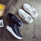 Women 's Autumn Winter New White Shoes Running Casual Shoes Sports Shoes Y427