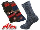 12 Mens CHUNKY Wool Blend EXTRA THICK Walking Boot Socks UK 6-11