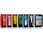 Apple iPod Nano 6th Generation 8GB, 16GB *Used* (Choose Your Color)