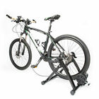 Fashionable Fixed 5 Levels Linear Control Magnetic Reluctance Bike Trainer US