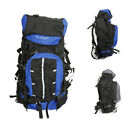 70L Hiking Camping Bag Mountaineering Outdoor Sports Rucksack Backpack Neutral