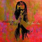 All for One - Jamison Ross Compact Disc Free Shipping!