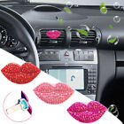 Car Loving Sexy Gift Air Outlet Fragrant Perfume Clip Lips Cleaner Diffuser