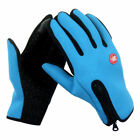 Touch Screen Conductive Fabric Touch Screen Windproof Waterproof Outdoor Gloves