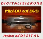Video Kassetten / Video8 / Hi8 / VHS / VHS-C / Mini DV.. digitalisieren auf DVD