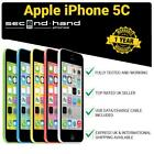 Apple iPhone 5C - 8GB/16GB /32GB - White/Pink/Green/Yellow - (UNLOCKED/SIM FREE) <br/> 12 MONTHS WARRANTY - FAST SHIPPING - AMAZING PRICE!