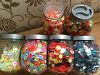 Buttons - 4 SEASONS Mix - NEW  Autumn Winter - **Select 4, only pay for 3**  50g