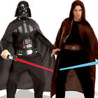 Star Wars Kits Mens Fancy Dress Jedi Darth Vader Adults Costume Accessories New