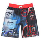 Lego Star Wars Little Boy's Swim Trunks Swimwear VLB001LYT