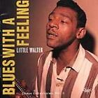 Blues with a Feeling by Little Walter (CD, Oct-1995, 2 Discs, Chess Collectibles