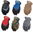 Mechanix Wear MFF Series FastFit Men's Multi-purpose Work Gloves Size S-3X