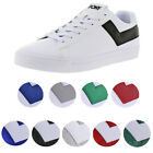 Pony Top Star Men's Retro Fashion Court Sneakers Shoes