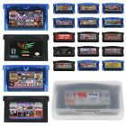 GBA All in 1 Video Game Cartridge Console Cards English Pokemon Go For Nintendo