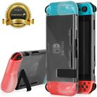 Nintendo Switch Slim TPU Case Cover Shell Ergonomic Anti-Scratch ShockAbsorption