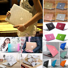 "Glitter Marble Matte Case Keyboard Cover for MacBook PRO 13.3"" A1278 w/ CD-Rom"