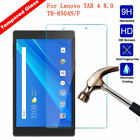 Ultra Slim 9H Tempered Glass Transparent Screen Protector Film For Lenovo Tablet