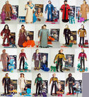 STAR TREK DATA PICARD ROMULAN BARCLAY CRUSHER LaFORGE TROI SAREK Q SOONG LOOSE on eBay