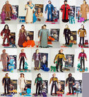 STAR TREK DATA 1701 PICARD YAR BARCLAY CRUSHER LaFORGE TROI SAREK Q SOONG LOOSE on eBay