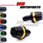 CNC MOIRE Racing Bar Ends Set For Yamaha YZF R1 1998-2005 98 99 00 01 02 03 04