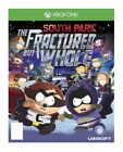 South Park: The Fractured but Whole (Microsoft Xbox One, 2016) NEW SEALED