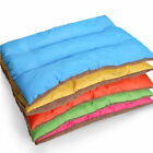 Pet Bed Cushion Waterproof Pad Dog Cat Cage Kennel Crate Soft Cozy Mat  O0611