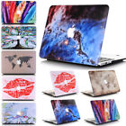 New Art Fashion Image Series Plastic Matte Hard Case for MacBook AIR 13.3 Inch