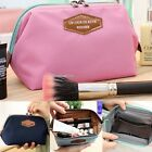 Travel Cosmetic Makeup Bag Wash Bag Organizer Pouch Toiletry Purse Beauty Case~~
