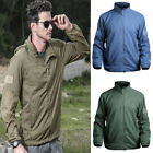 Military Mens' Jackets Waterproof Sunproof Skin Jackets Tactical Coats Outwear