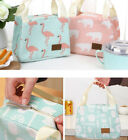 2018 Thicken Picnic Bag Pouch Insulated Thermal Bento Lunch Box Tote Portable