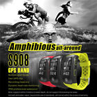 S908 Smart Watch Band Bracelet GPS Heart Rate Sleep Monitor IP68 Sports Models