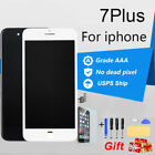 For iPhone 7 Plus LCD Display +Touch Screen Digitizer Full Assembly+Earspeaker