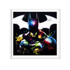 DC Batman Paintings HD Print on Canvas Home Decor Wall Art Picture Posters