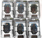 "Star Trek ENTERPRISE Broken Bow 6"" Action Figure- Set of 6 or Individually on eBay"