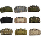 Military Tactics Waist Pack Bag Waterproof Outdoor Sport Equipment 18*30*8cm