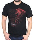 Harley-Davidson Mens Stitched Pride Engine with B&S Black Short Sleeve T-Shirt $14.99 USD