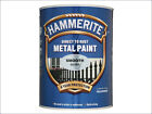 Hammerite Direct to Rust Smooth Finish Metal Paint no need to use a primer