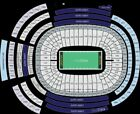 2 TICKETS PITTSBURGH STEELERS @ GREEN BAY PACKERS 8/16 *Sec 128 Row 3*